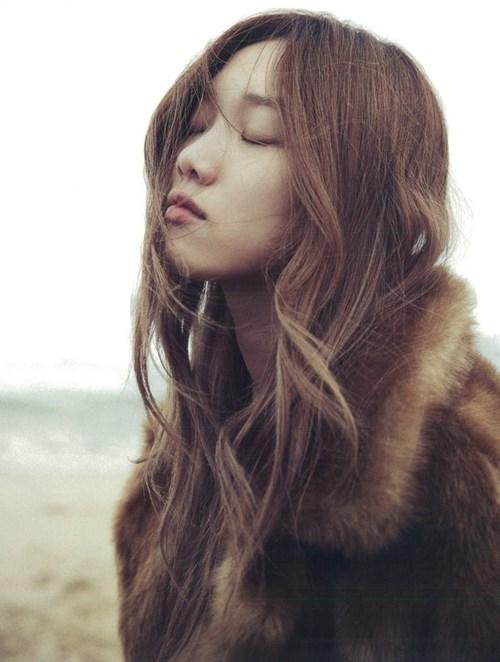Bí kíp giúp tóc dài nhanh thật nhanh