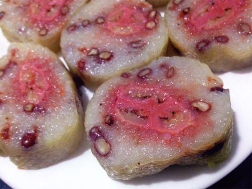 Cách làm bánh tét chuối nhỏ xinh ngày tết