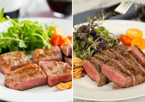 Cách làm thịt bò bít tết siêu ngon