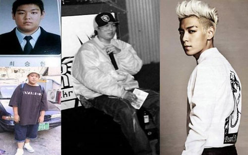 Tuyệt chiêu giảm cân của thần tượng k-pop