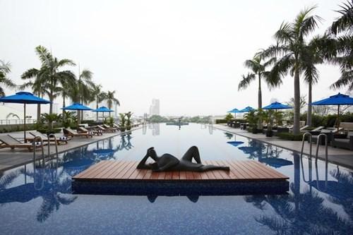 5 khách sạn vị trí đẹp giá mềm cho gia đình du lịch ở bangkok