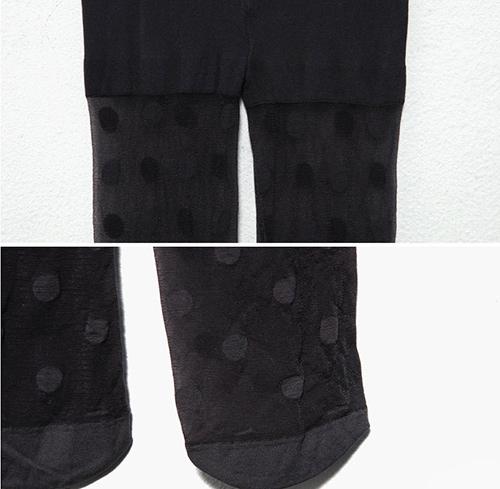 Những kiểu legging giúp đôi chân thon gọn bất ngờ