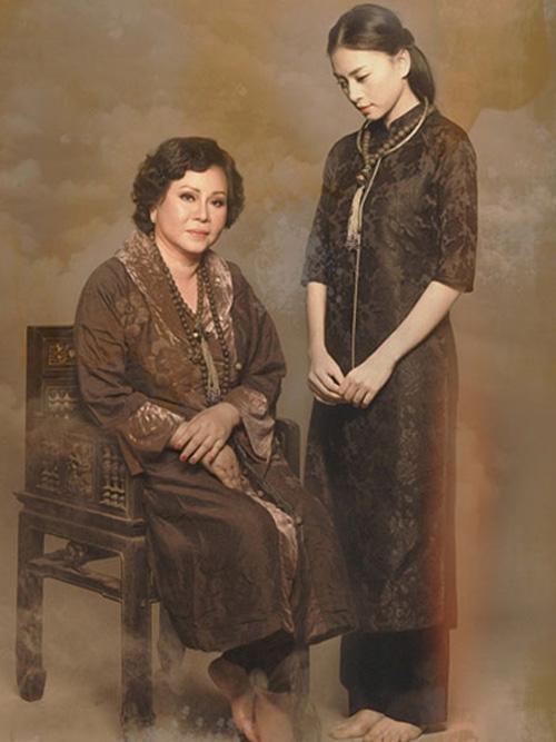 Thời trang sành điệu của 4 bà mẹ đẹp bậc nhất của sao việt