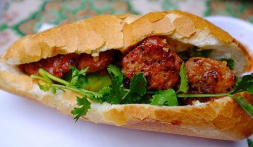 Những tiệm bánh mỳ việt được báo nước ngoài ca ngợi